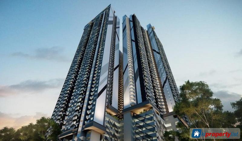 3 bedroom Condominium for sale in Setapak