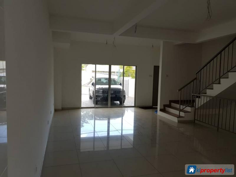 Picture of 4 bedroom 3-sty Terrace/Link House for sale in Balik Pulau