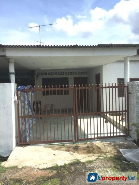 Picture of 3 bedroom 1-sty Terrace/Link House for sale in Kulai