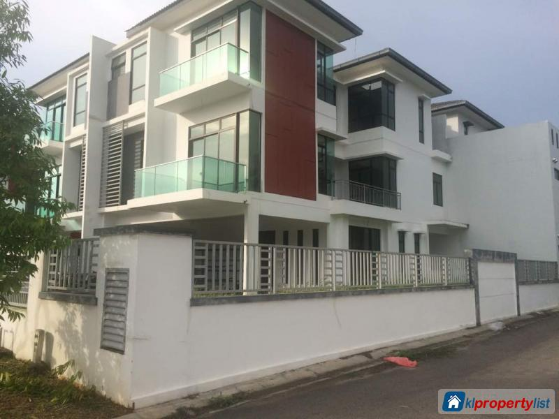 Picture of 5 bedroom Cluster Homes for sale in Skudai