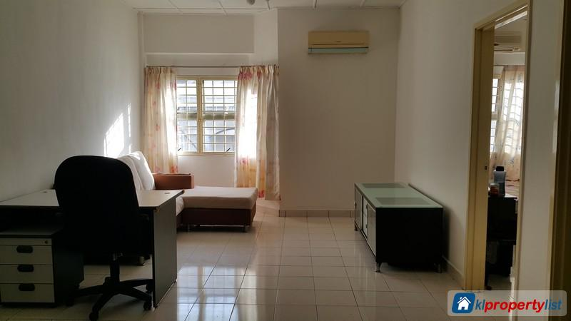 Picture of 3 bedroom Apartment for rent in Kepong