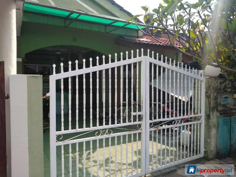 Picture of 3 bedroom 1-sty Terrace/Link House for sale in Puchong