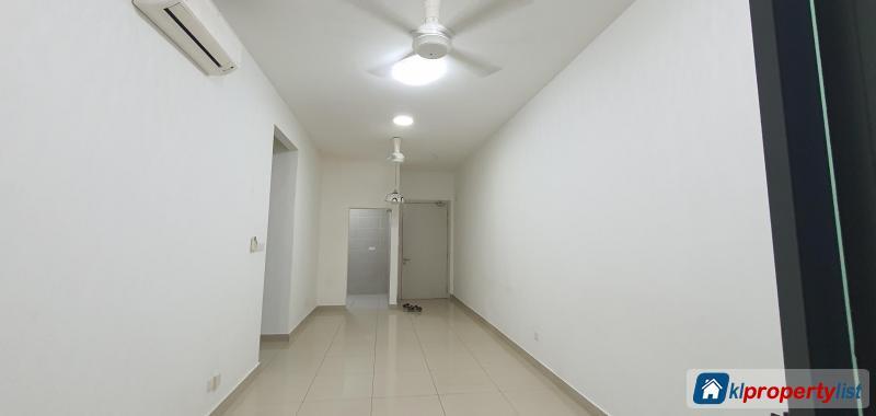 Picture of 2 bedroom Condominium for rent in Sungai Besi