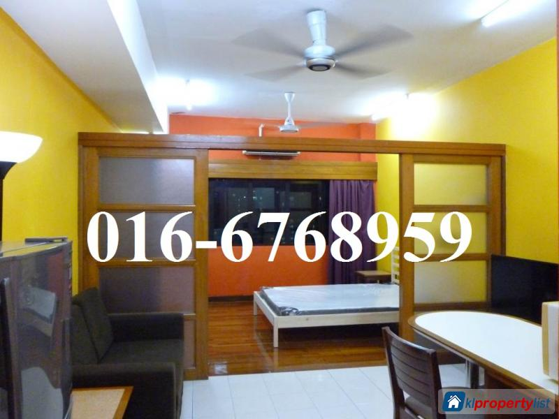 Picture of 1 bedroom Serviced Residence for rent in Cheras