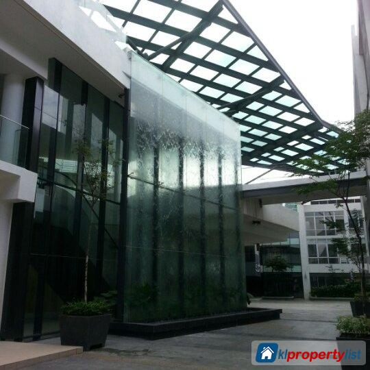 Picture of Retail Space for rent in Balakong