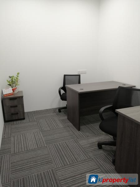 Picture of Office for rent in Desa ParkCity