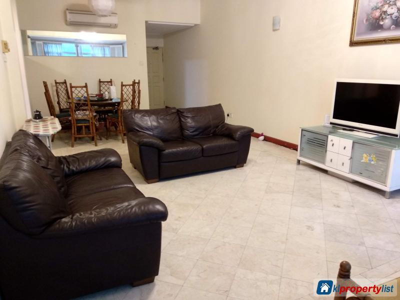 Picture of 1 bedroom Room in condominium for rent in Brickfields