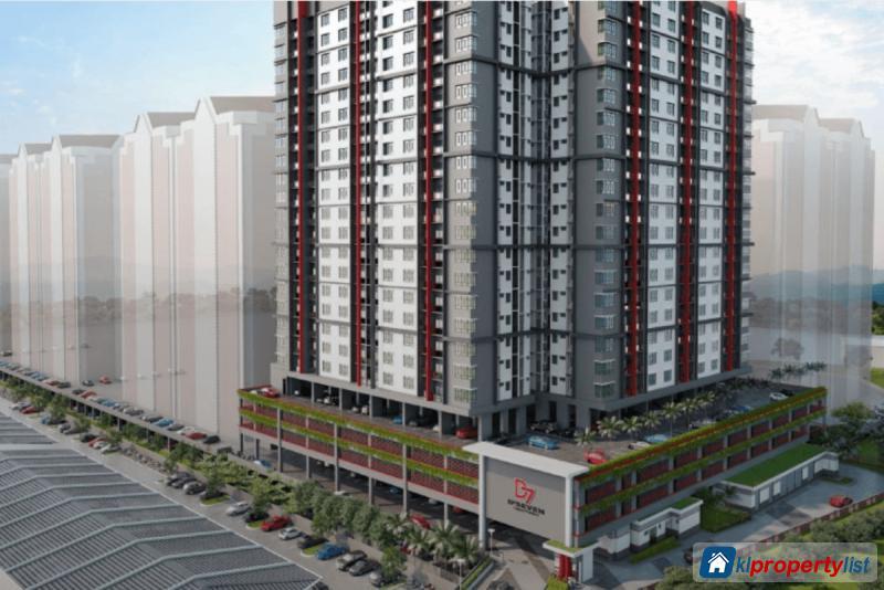 Pictures of 3 bedroom Condominium for sale in Bandar Sunway
