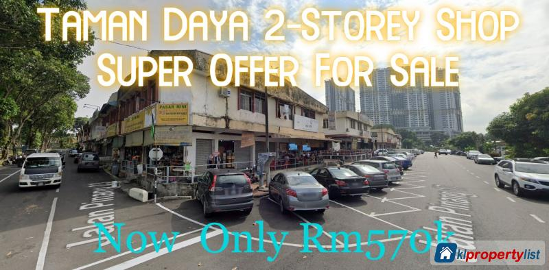 Picture of Shop for sale in Johor Bahru