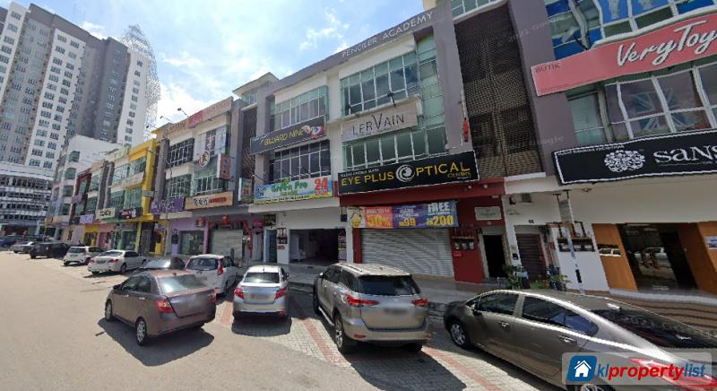 Picture of Shop for rent in Jementah