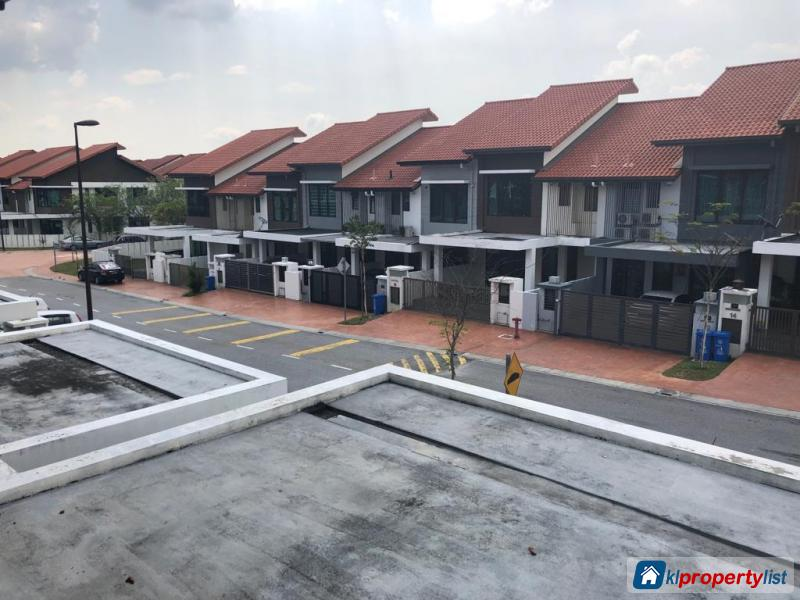 Picture of 5 bedroom 2-sty Terrace/Link House for sale in Alam Impian
