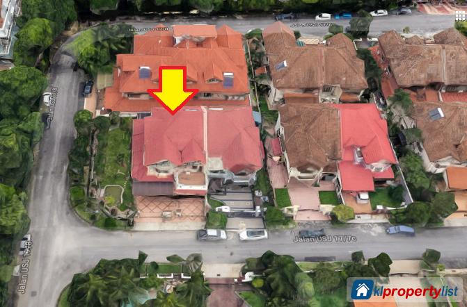 Picture of 5 bedroom Semi-detached House for sale in Subang Jaya