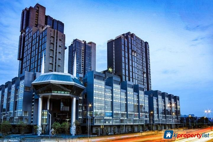 Picture of Duplex for sale in Petaling Jaya