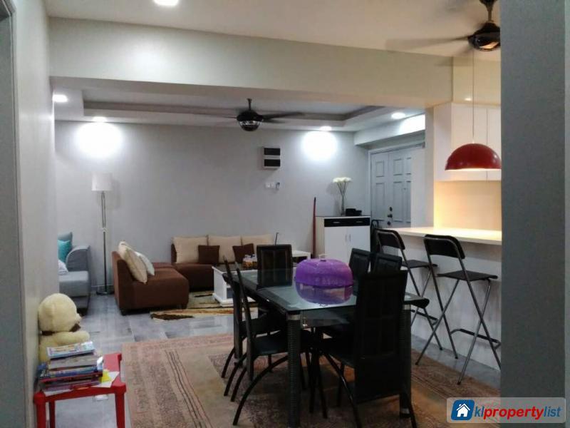 3 bedroom Condominium for sale in Ampang in Selangor
