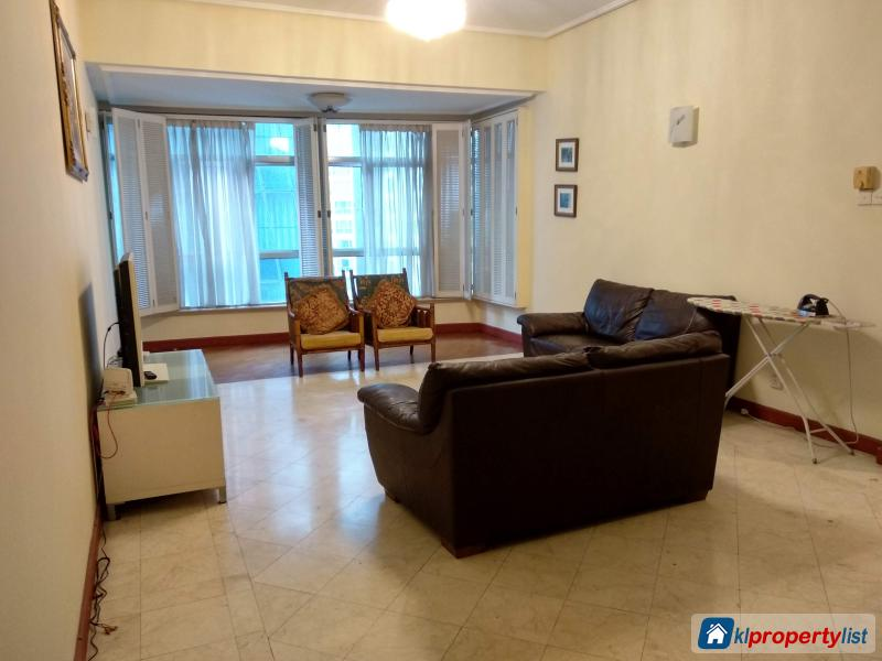 Picture of 1 bedroom Room in condominium for rent in KL Sentral