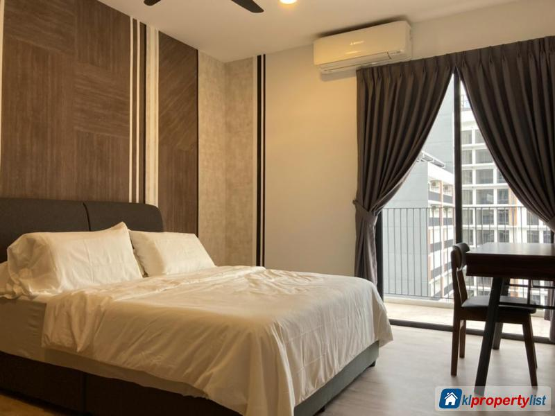 Picture of Room in condominium for rent in Kota Damansara