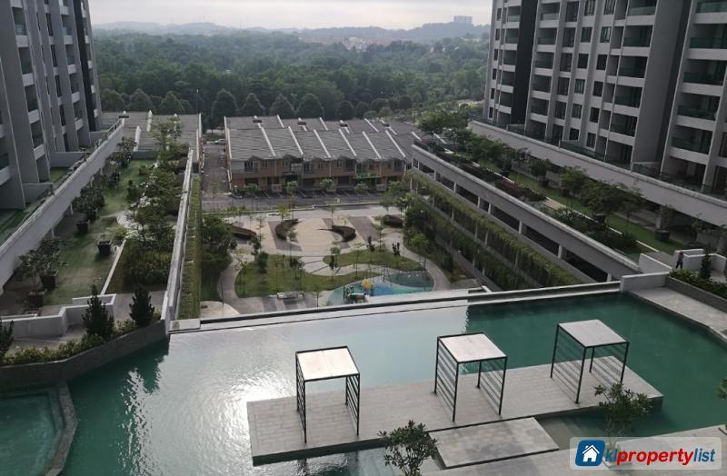 Picture of 4 bedroom Condominium for sale in Seri Kembangan