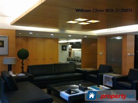 Picture of 6 bedroom Condominium for sale in KL City