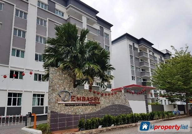 Picture of 3 bedroom Apartment for rent in Kuantan