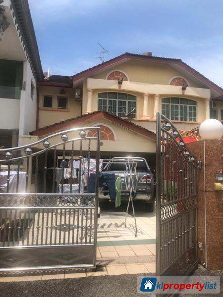 Picture of 4 bedroom 2-sty Terrace/Link House for sale in Masai