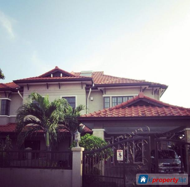 Picture of 4 bedroom Semi-detached House for sale in Klang