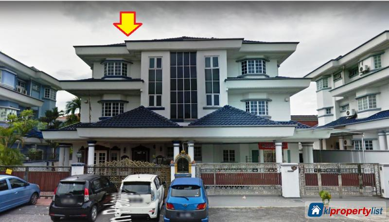 Picture of 6 bedroom Semi-detached House for sale in Klang