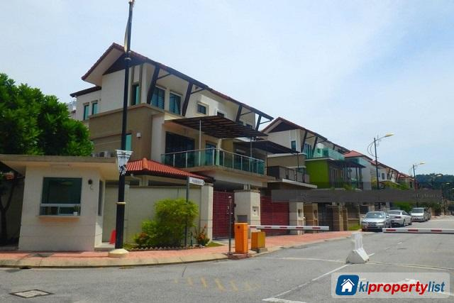 Picture of 5 bedroom Semi-detached House for sale in Bandar Sungai Long