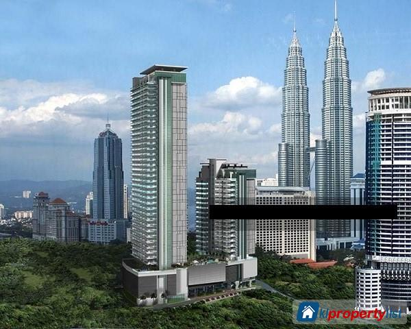 Picture of Serviced Residence for sale in Jalan Sultan Ismail