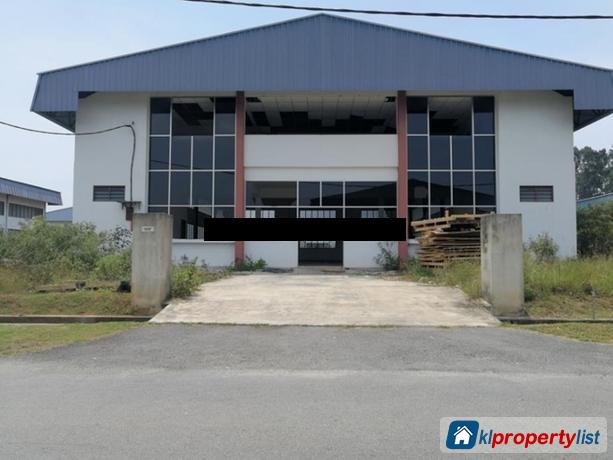 Picture of Factory for sale in Batu Pahat