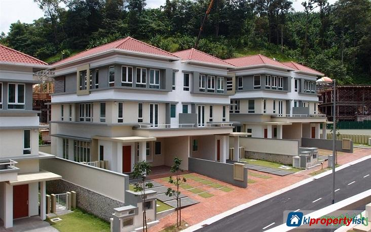 Picture of 5 bedroom Semi-detached House for sale in Damansara Perdana