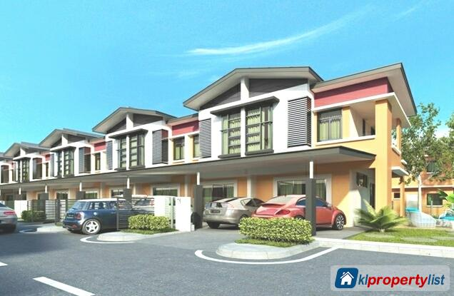 Picture of 3 bedroom Villa for sale in KL City