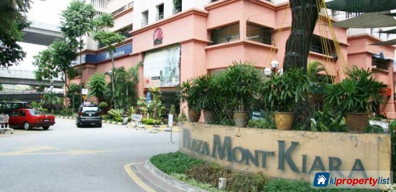 Picture of Office for auction in Mont Kiara