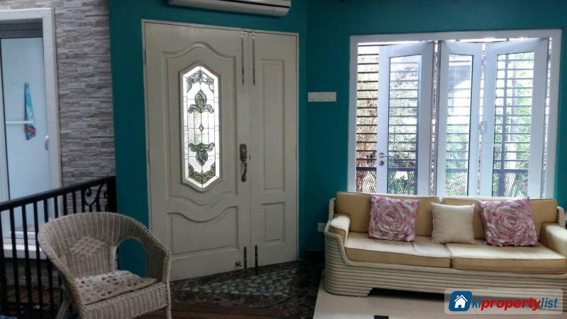 Picture of 5 bedroom 2-sty Terrace/Link House for sale in Ampang