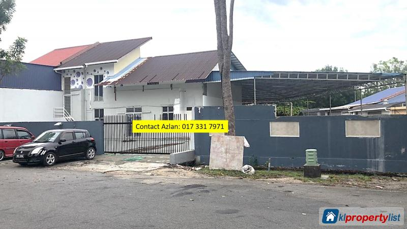 Picture of Factory for sale in Bangi