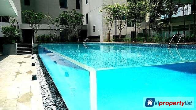 Picture of 1 bedroom Serviced Residence for sale in Jalan Sultan Ismail