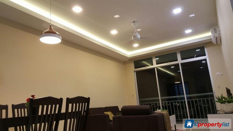 Picture of 1 bedroom Serviced Residence for rent in Johor Bahru