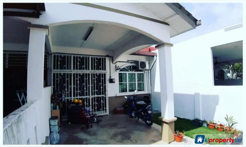 Picture of 4 bedroom 1-sty Terrace/Link House for sale in Shah Alam