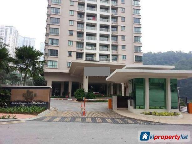 Picture of 4 bedroom Condominium for sale in Mont Kiara
