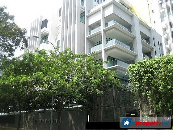 Picture of 6 bedroom Condominium for sale in KLCC