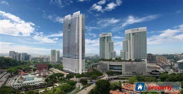 Picture of Retail Space for sale in KL Sentral