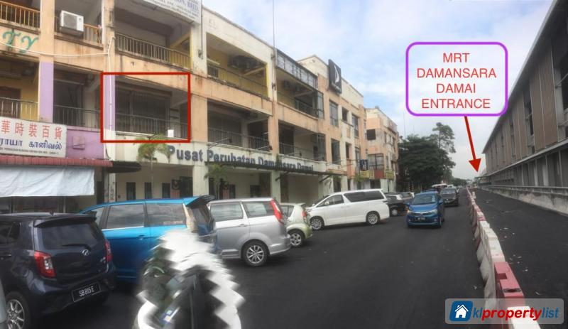 Picture of Shop-Office for sale in Damansara Damai