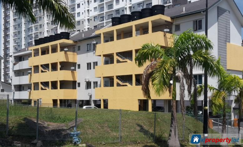 Picture of 3 bedroom Townhouse for sale in Kajang