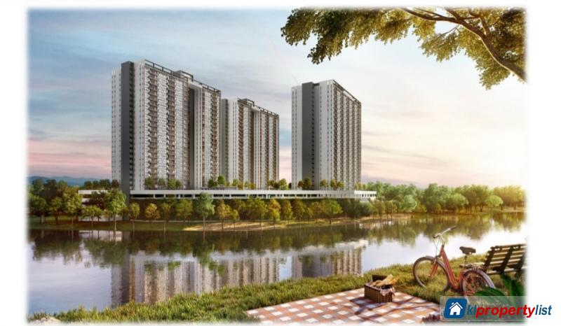 Picture of 3 bedroom Apartment for sale in Cyberjaya
