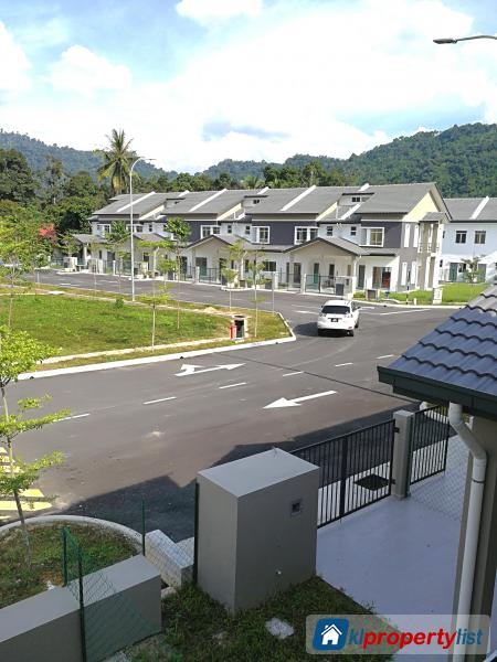 Picture of 4 bedroom 2-sty Terrace/Link House for sale in Hulu Langat