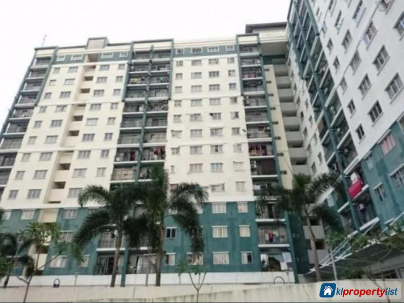 Picture of 3 bedroom Apartment for rent in Batu Caves