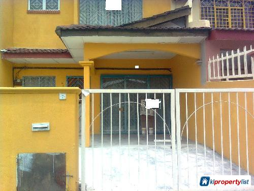 Picture of 5 bedroom 2-sty Terrace/Link House for sale in Kajang
