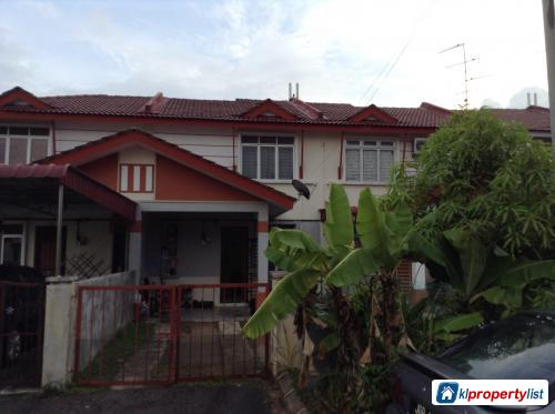 Picture of 4 bedroom 2-sty Terrace/Link House for sale in Gelang Patah