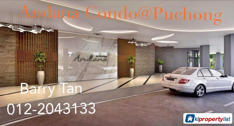 Picture of Condominium for sale in Puchong