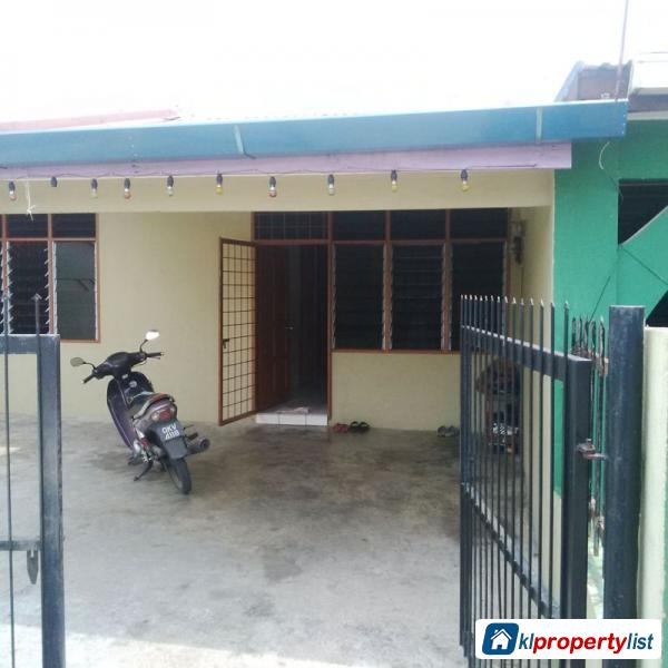 Picture of 3 bedroom 1-sty Terrace/Link House for sale in Kuching