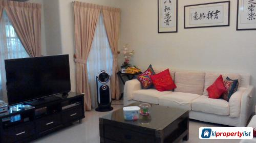 Picture of 4 bedroom 2-sty Terrace/Link House for sale in Sungai Besi